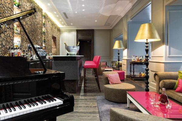 Hotel Mont-Blanc