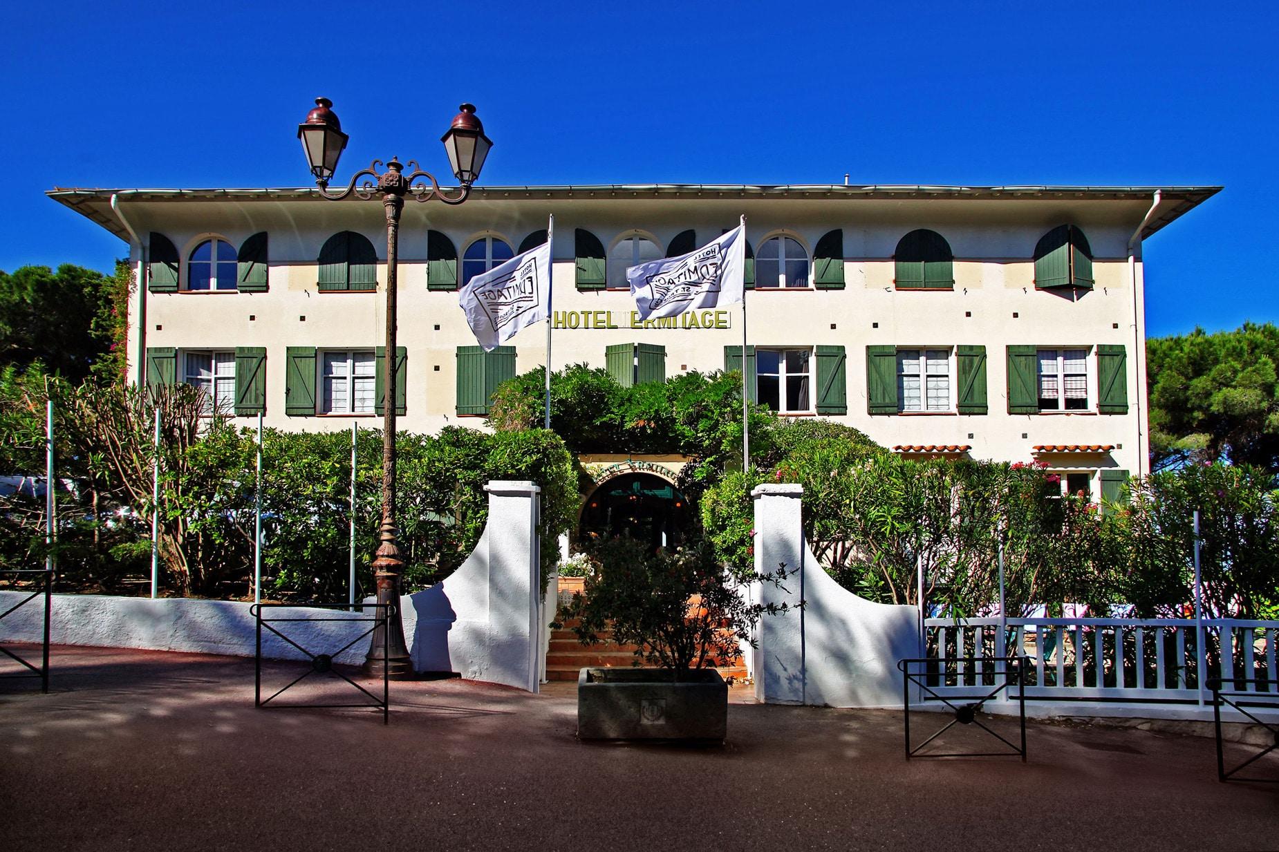 Hôtel Ermitage St-Tropez